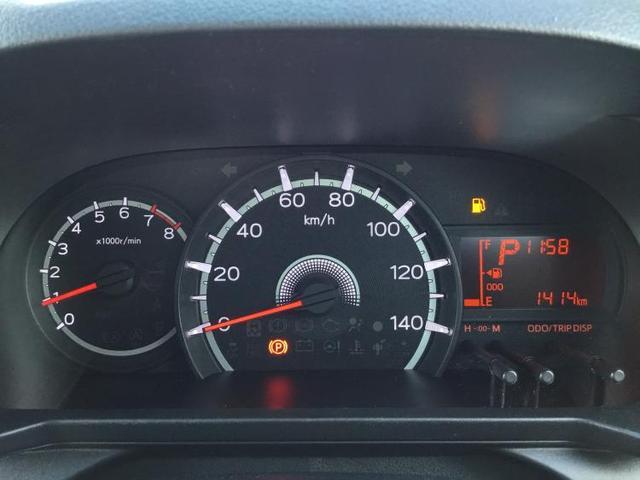 L SA3 キーレス/スマアシ3/車線逸脱防止支援システム/EBD付ABS/横滑り防止装置/アイドリングストップ/エアバッグ 運転席/エアバッグ 助手席/パワーウインドウ/キーレスエントリー/パワーステアリング(18枚目)