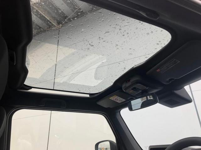 Gターボ ガラスルーフ/衝突被害軽減ブレーキ/車線逸脱防止支援システム/パーキングアシスト バックガイド/ヘッドランプ LED/EBD付ABS/横滑り防止装置/アイドリングストップ 衝突被害軽減システム(9枚目)