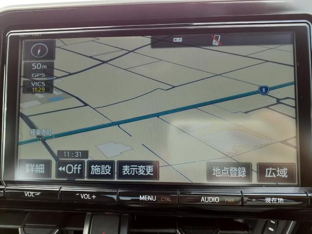 G 純正 8インチ HDDナビ/シート ハーフレザー/車線逸脱防止支援システム/パーキングアシスト バックガイド/ヘッドランプ LED/ETC/EBD付ABS/横滑り防止装置 LEDヘッドランプ 記録簿(9枚目)