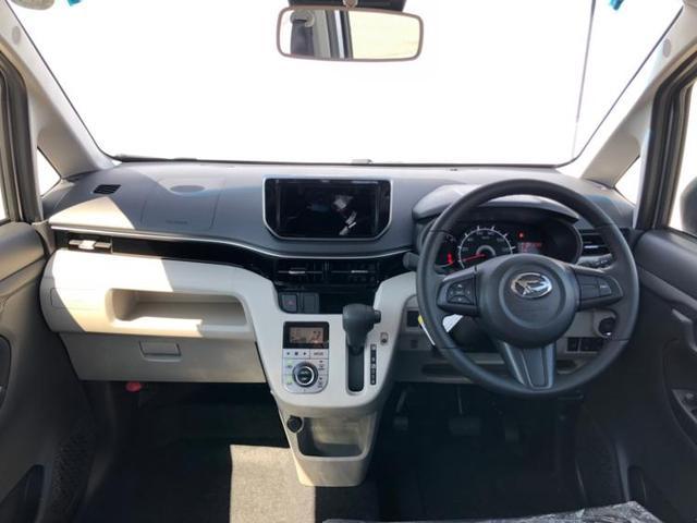 Xリミテッド2 SA3 車線逸脱防止支援システム/ヘッドランプ LED/EBD付ABS/横滑り防止装置/アイドリングストップ/エアバッグ 運転席/エアバッグ 助手席/パワーウインドウ/オートエアコン 登録/届出済未使用車(4枚目)