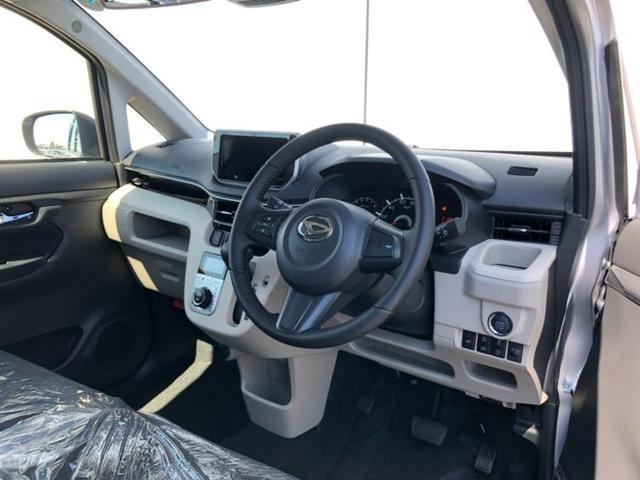 Xリミテッド2 SA3 車線逸脱防止支援システム/ヘッドランプ LED/EBD付ABS/横滑り防止装置/アイドリングストップ/エアバッグ 運転席/エアバッグ 助手席/パワーウインドウ/オートエアコン 登録/届出済未使用車(5枚目)