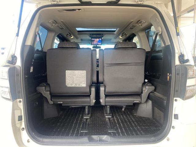 ハイブリッドZR 社外 9インチ メモリーナビ/フリップダウンモニター 社外 10.2インチ/サンルーフ/両側電動スライドドア/ヘッドランプ HID/ETC/EBD付ABS/横滑り防止装置/アイドリングストップ 4WD(8枚目)
