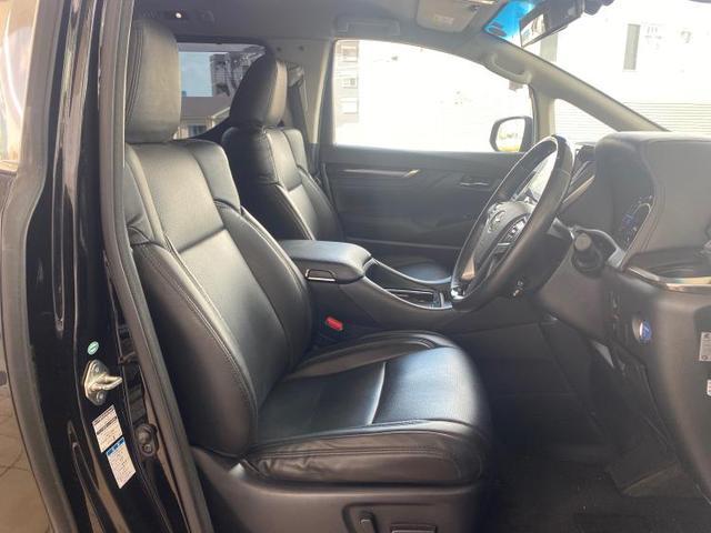ハイブリッドZR 純正 HDDナビ/両側電動スライドドア/シート フルレザー/パーキングアシスト バックガイド/ヘッドランプ LED/ETC/EBD付ABS/横滑り防止装置/アイドリングストップ 革シート フルエアロ(5枚目)