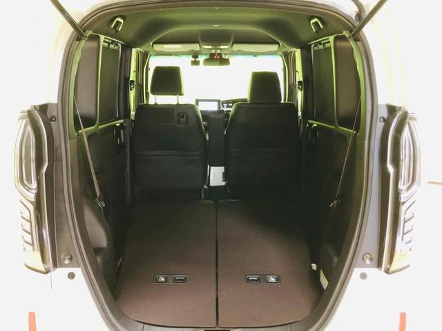 G・Lターボホンダセンシング アイドリングストップ スライドドア両側電動 オートエアコン ベンチシート オートライト 禁煙車 取扱説明書・保証書 ETC 社外7インチメモリーナビ ドライブレコーダー社外 Bluetooth接続(8枚目)
