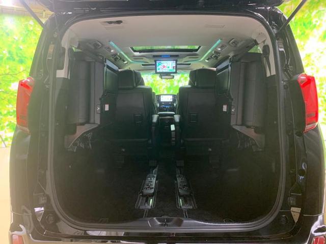 2.5S Cパッケージ アルミホイールサンルーフヘッドランプLEDスライドドア両側電動バックドア ワンオーナー定期点検記録簿禁煙車EBD付ABS盗難防止システム 全方位モニター社外9インチメモリーナビ(8枚目)