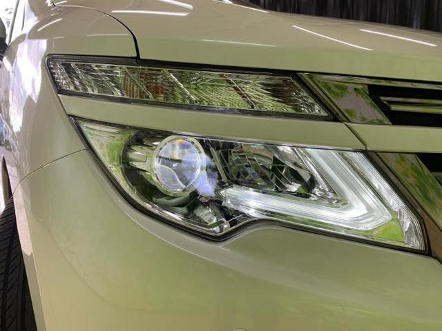 ハイウェイスタープレミアムアーバンクロム 社外 HDDナビ/フリップダウンモニター/シート フルレザー/パーキングアシスト バックガイド/全方位モニター/電動バックドア/ヘッドランプ LED/ETC/EBD付ABS 革シート(17枚目)