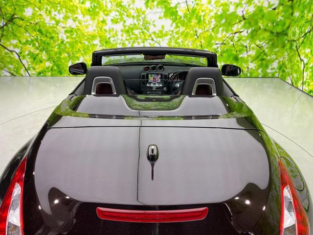 ロードスターバージョンST 純正HDDナビ/シート ハーフレザー/ヘッドランプ HID/ETC/EBD付ABS/横滑り防止装置/TV/エアバッグ 運転席/エアバッグ 助手席/エアバッグ サイド/アルミホイール バックカメラ(8枚目)