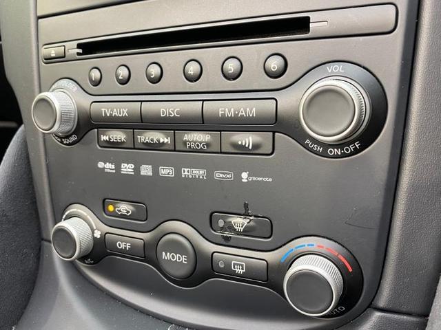 ロードスターバージョンST 純正HDDナビ/シート ハーフレザー/ヘッドランプ HID/ETC/EBD付ABS/横滑り防止装置/TV/エアバッグ 運転席/エアバッグ 助手席/エアバッグ サイド/アルミホイール バックカメラ(11枚目)