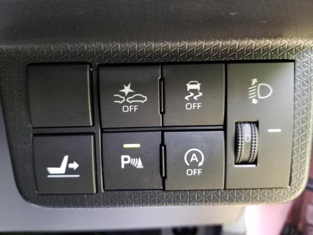 X スマートパノラマパーキングパック 衝突被害軽減システム 全周囲カメラ LEDヘッドランプ 禁煙車 レーンアシスト パークアシスト 片側電動スライド 盗難防止装置 アイドリングストップ オートライト(11枚目)