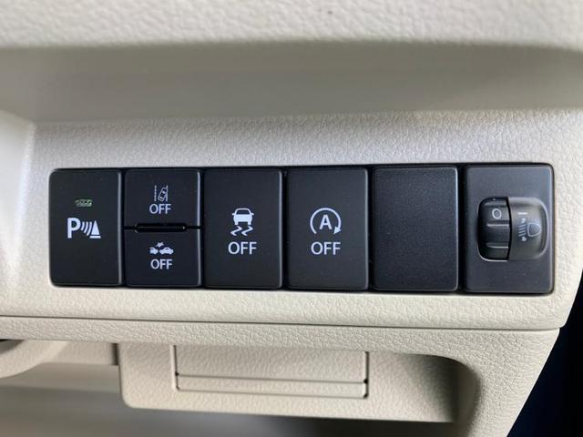 L スズキセーフティサポート 衝突被害軽減システム 禁煙車 レーンアシスト 盗難防止装置 アイドリングストップ シートヒーター(9枚目)