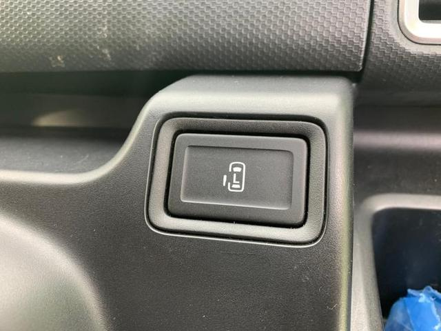 G プッシュスタート/オートスライドドア 禁煙車 片側電動スライド 盗難防止装置 シートヒーター(9枚目)