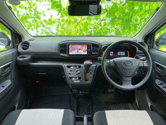 L SA3 純正7インチ メモリーナビ/車線逸脱防止支援システム/パーキングアシストバックガイド/ETC/EBD付ABS/横滑り防止装置/アイドリングストップ/エアバッグ運転席/エアバッグ助手席(4枚目)