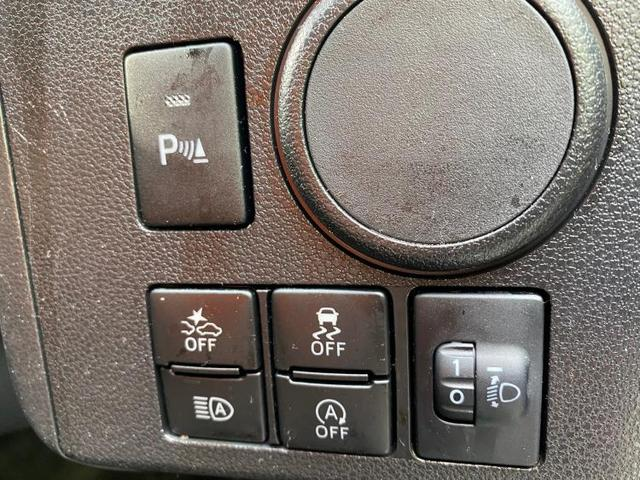L SA3 純正7インチ メモリーナビ/車線逸脱防止支援システム/パーキングアシストバックガイド/ETC/EBD付ABS/横滑り防止装置/アイドリングストップ/エアバッグ運転席/エアバッグ助手席(14枚目)