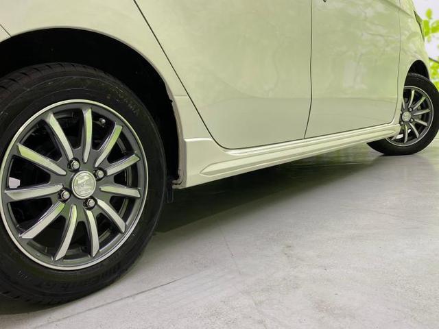 G・ターボパッケージ 純正 7インチ メモリーナビ/ヘッドランプ HID/ETC/EBD付ABS/横滑り防止装置/アイドリングストップ/TV/エアバッグ 運転席/エアバッグ 助手席/アルミホイール/パワーウインドウ ターボ(18枚目)