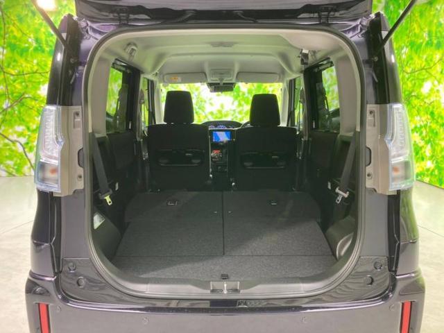 バンディットハイブリッドSV 純正 8インチ メモリーナビ/両側電動スライドドア/ヘッドランプ HID/EBD付ABS/横滑り防止装置/アイドリングストップ/TV/エアバッグ 運転席/エアバッグ 助手席/エアバッグ サイド(8枚目)
