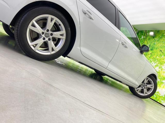 アバント1.4TFSI 1stエディション 純正 10インチ メモリーナビ/シート フルレザー/パーキングアシスト バックガイド/電動バックドア/ヘッドランプ LED/ETC/EBD付ABS/横滑り防止装置/アイドリングストップ 革シート(17枚目)