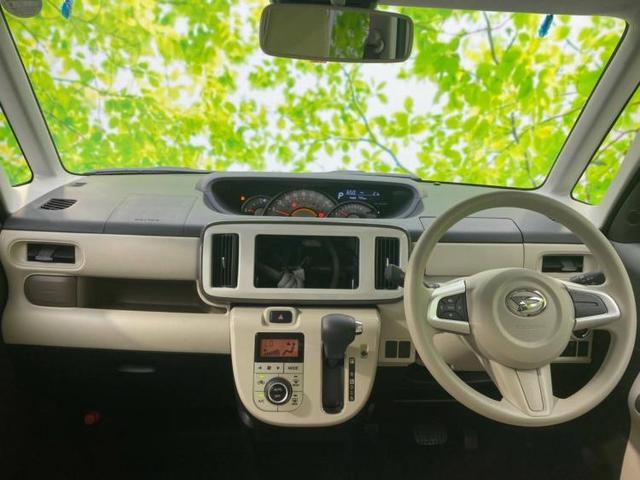 GメイクアップリミテッドSA3 両側電動スライドドア/車線逸脱防止支援システム/パーキングアシスト バックガイド/ヘッドランプ LED/EBD付ABS/横滑り防止装置/アイドリングストップ 禁煙車(4枚目)
