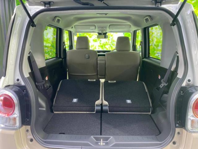 GメイクアップリミテッドSA3 両側電動スライドドア/車線逸脱防止支援システム/パーキングアシスト バックガイド/ヘッドランプ LED/EBD付ABS/横滑り防止装置/アイドリングストップ 禁煙車(8枚目)
