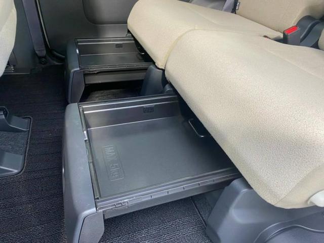 GメイクアップリミテッドSA3 両側電動スライドドア/車線逸脱防止支援システム/パーキングアシスト バックガイド/ヘッドランプ LED/EBD付ABS/横滑り防止装置/アイドリングストップ 禁煙車(16枚目)