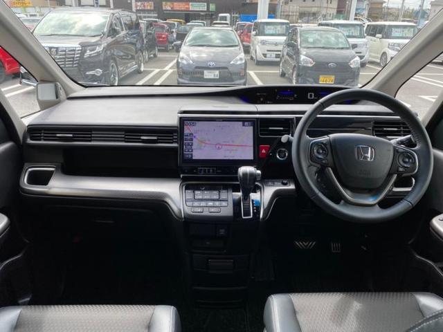 「ホンダ」「ステップワゴンスパーダ」「ミニバン・ワンボックス」「埼玉県」の中古車4