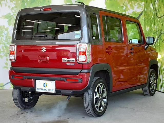 「スズキ」「ハスラー」「コンパクトカー」「埼玉県」の中古車3