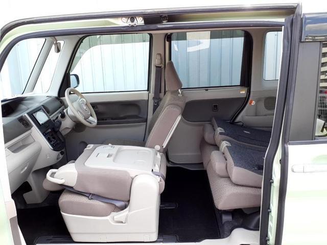 L EBD付ABS/アイドリングストップ/エアバッグ 運転席/エアバッグ 助手席/パワーウインドウ/パワーステアリング/FF/マニュアルエアコン/定期点検記録簿 禁煙車 DVD再生 Bluetooth(16枚目)