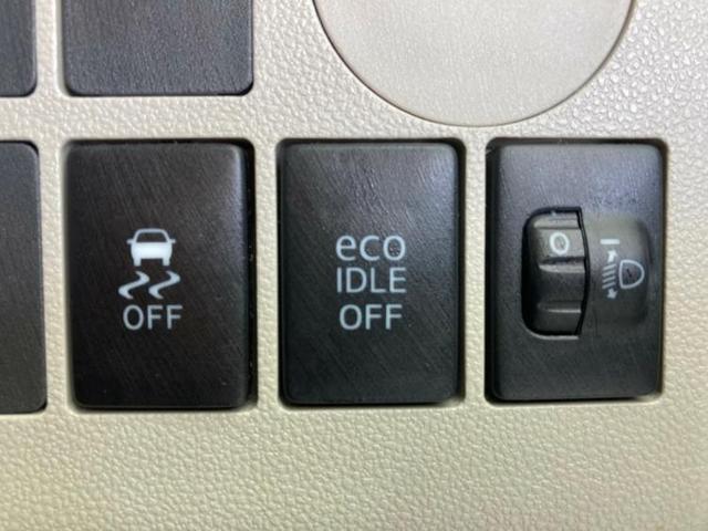 L EBD付ABS/アイドリングストップ/エアバッグ 運転席/エアバッグ 助手席/パワーウインドウ/パワーステアリング/FF/マニュアルエアコン/定期点検記録簿 禁煙車 DVD再生 Bluetooth(18枚目)
