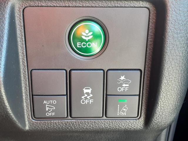 X・ホンダセンシング 社外8インチナビ/LEDヘッド/ナビ装着用SP+ETC/プッシュスタート/ヘッドランプ LED/EBD付ABS/横滑り防止装置/アイドリングストップ/エアバッグ 運転席/エアバッグ 助手席 禁煙車(16枚目)