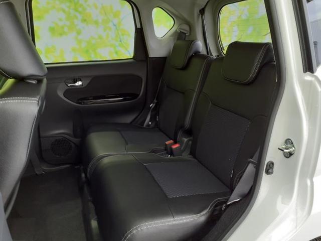 カスタムRSハイパーSA パノラマモニター/LEDヘッド&フォグ/シートヒーター/プッシュスタート/パーキングアシスト バックガイド/ヘッドランプ LED/EBD付ABS/横滑り防止装置/アイドリングストップ ターボ 禁煙車(7枚目)
