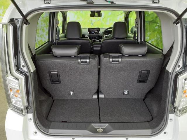 カスタムRSハイパーSA パノラマモニター/LEDヘッド&フォグ/シートヒーター/プッシュスタート/パーキングアシスト バックガイド/ヘッドランプ LED/EBD付ABS/横滑り防止装置/アイドリングストップ ターボ 禁煙車(8枚目)