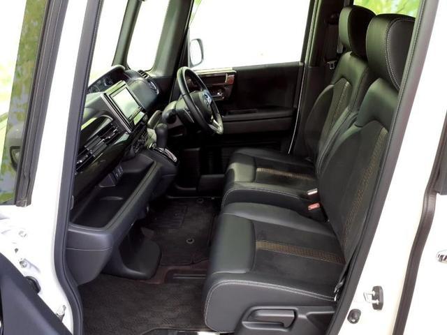 G・EXターボホンダセンシング 純正ナビ/バックカメラ/両側パワースライド/LED/ナビ装着用SP+ETC/プッシュスタート/ヘッドランプ LED/EBD付ABS/横滑り防止装置/アイドリングストップ/エアバッグ 運転席 ターボ(6枚目)