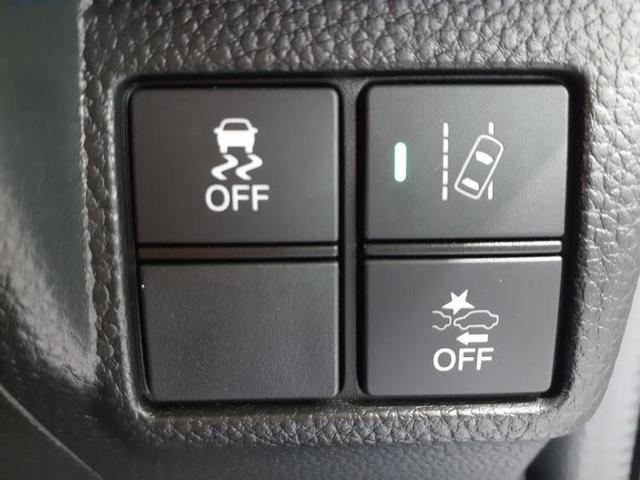 G・EXターボホンダセンシング 純正ナビ/バックカメラ/両側パワースライド/LED/ナビ装着用SP+ETC/プッシュスタート/ヘッドランプ LED/EBD付ABS/横滑り防止装置/アイドリングストップ/エアバッグ 運転席 ターボ(16枚目)
