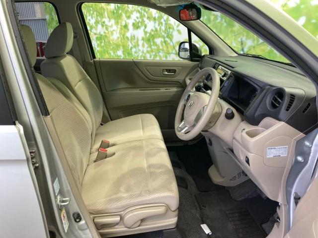 G・Aパッケージ ヘッドランプ HID/EBD付ABS/横滑り防止装置/アイドリングストップ/エアバッグ 運転席/エアバッグ 助手席/エアバッグ サイド/パワーウインドウ/オートエアコン/パワーステアリング(5枚目)