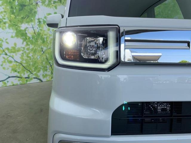 GターボリミテッドSA3 パノラマモニター対応カメラ/両側パワースライド/LEDヘッド&フォグ/プッシュスタート/両側電動スライドドア/車線逸脱防止支援システム/パーキングアシスト バックガイド LEDヘッドランプ(18枚目)