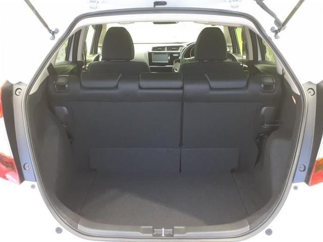13G・Sホンダセンシング 純正 7インチ メモリーナビ/ヘッドランプ LED/ETC/EBD付ABS/横滑り防止装置/アイドリングストップ/TV/エアバッグ 運転席/エアバッグ 助手席/エアバッグ サイド/アルミホイール(8枚目)