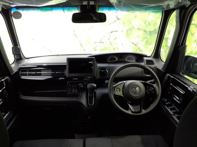 L 届出済未使用車/ホンダセンシング/パワースライドドア/ナビPKG/車線逸脱防止支援システム/パーキングアシスト バックガイド/ヘッドランプ LED/EBD付ABS/横滑り防止装置 衝突被害軽減システム(4枚目)