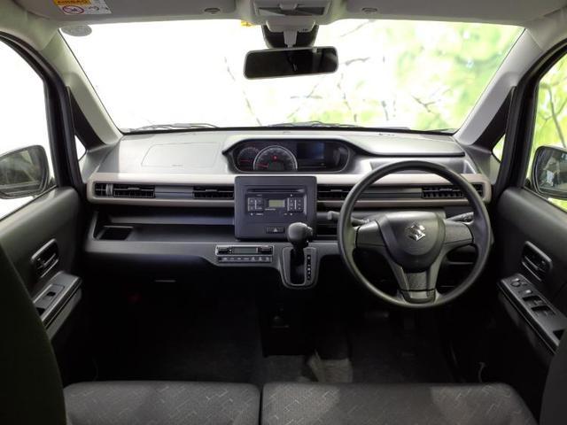 FX セーフティサポート/アイドリングストップ/シートヒーター/プッシュスタート/EBD付ABS/横滑り防止装置/エアバッグ 運転席/エアバッグ 助手席/パワーウインドウ/キーレスエントリー/オートエアコン(4枚目)
