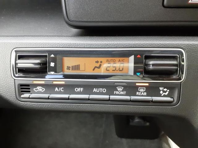 FX セーフティサポート/アイドリングストップ/シートヒーター/プッシュスタート/EBD付ABS/横滑り防止装置/エアバッグ 運転席/エアバッグ 助手席/パワーウインドウ/キーレスエントリー/オートエアコン(10枚目)