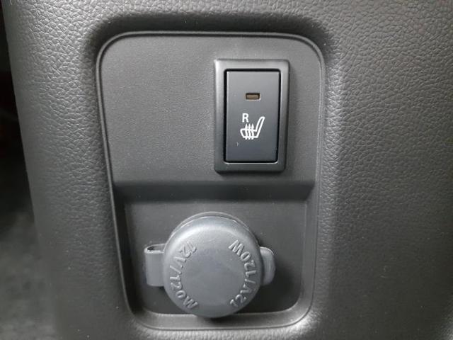 FX セーフティサポート/アイドリングストップ/シートヒーター/プッシュスタート/EBD付ABS/横滑り防止装置/エアバッグ 運転席/エアバッグ 助手席/パワーウインドウ/キーレスエントリー/オートエアコン(12枚目)