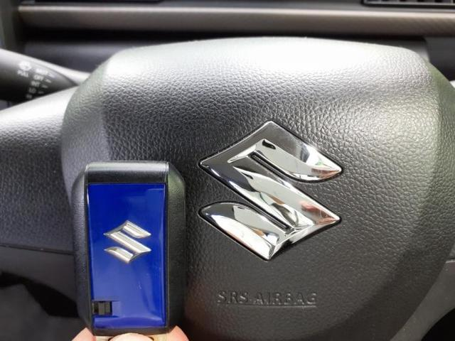 FX セーフティサポート/アイドリングストップ/シートヒーター/プッシュスタート/EBD付ABS/横滑り防止装置/エアバッグ 運転席/エアバッグ 助手席/パワーウインドウ/キーレスエントリー/オートエアコン(14枚目)