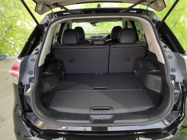 20Xエマブレパッケージ 純正 7インチ メモリーナビ/車線逸脱防止支援システム/ヘッドランプ HID/ETC/EBD付ABS/横滑り防止装置/アイドリングストップ/TV/エアバッグ 運転席/エアバッグ 助手席 ワンオーナー(8枚目)