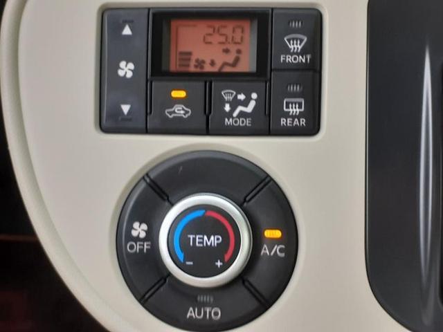 ココアX 社外 7インチ メモリーナビ/ETC/EBD付ABS/TV/エアバッグ 運転席/エアバッグ 助手席/パワーウインドウ/キーレスエントリー/オートエアコン/パワーステアリング/盗難防止システム/FF(11枚目)