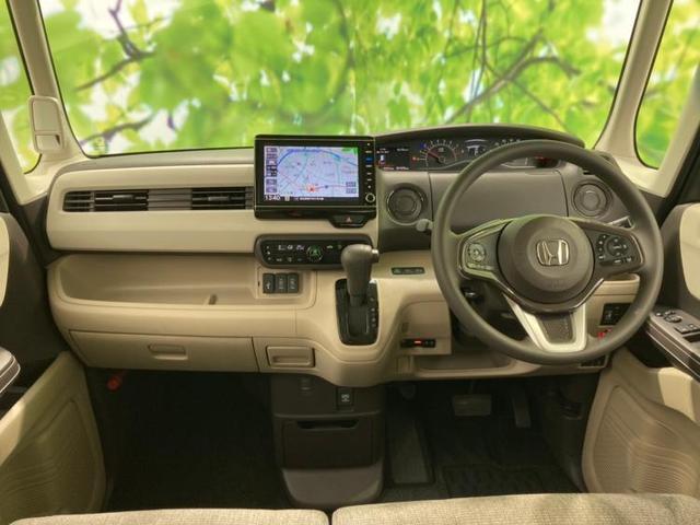 G・Lホンダセンシング 純正8インチナビ/バックモニター/ドラレコ/オートスライドドア/プッシュスタート/LED/ヘッドランプ LED/ETC/EBD付ABS/横滑り防止装置/アイドリングストップ/エアバッグ 運転席(4枚目)