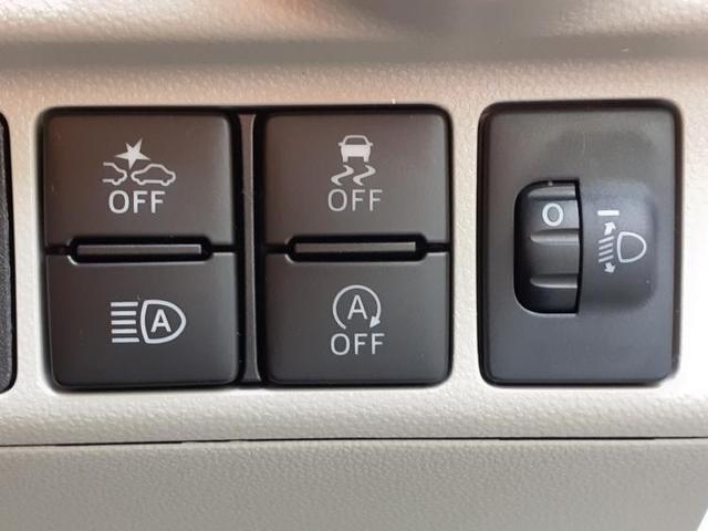 スタイルG VS SAIII パノラマ対応ナビ装着用UPグレードパック/シートヒーター/プッシュスタート/LED/車線逸脱防止支援システム/ヘッドランプ LED/EBD付ABS/横滑り防止装置/アイドリングストップ レーンアシスト(11枚目)