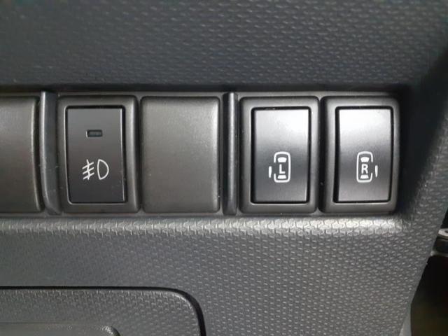 バンディット 社外 7インチ メモリーナビ/両側電動スライドドア/ヘッドランプ HID/ETC/EBD付ABS/TV/エアバッグ 運転席/エアバッグ 助手席/エアバッグ サイド/アルミホイール/パワーウインドウ(16枚目)