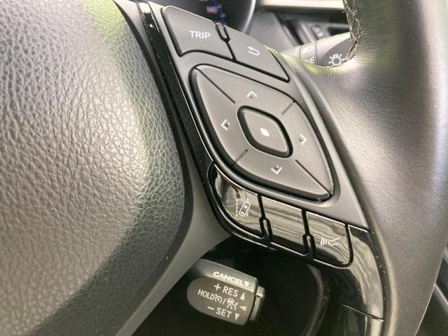G-T 純正 9インチ メモリーナビ/シート ハーフレザー/車線逸脱防止支援システム/ヘッドランプ LED/ETC/EBD付ABS/横滑り防止装置/クルーズコントロール/TV/エアバッグ 運転席 フルエアロ(13枚目)