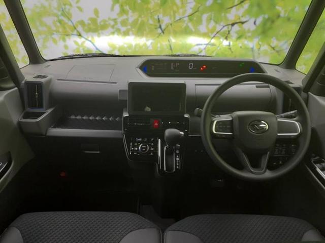 カスタムXセレクション 両側パワースライドドア/LEDヘッド/シートヒーター/プッシュスタート/両側電動スライドドア/車線逸脱防止支援システム/パーキングアシスト バックガイド/ヘッドランプ LED/EBD付ABS 禁煙車(4枚目)