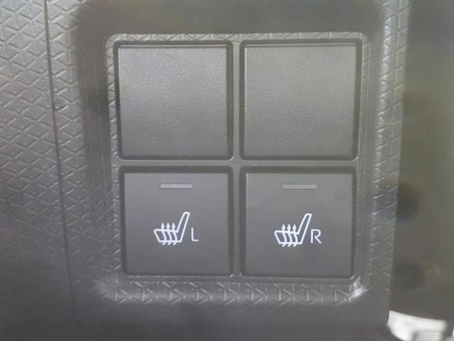 カスタムXセレクション 両側パワースライドドア/LEDヘッド/シートヒーター/プッシュスタート/両側電動スライドドア/車線逸脱防止支援システム/パーキングアシスト バックガイド/ヘッドランプ LED/EBD付ABS 禁煙車(14枚目)