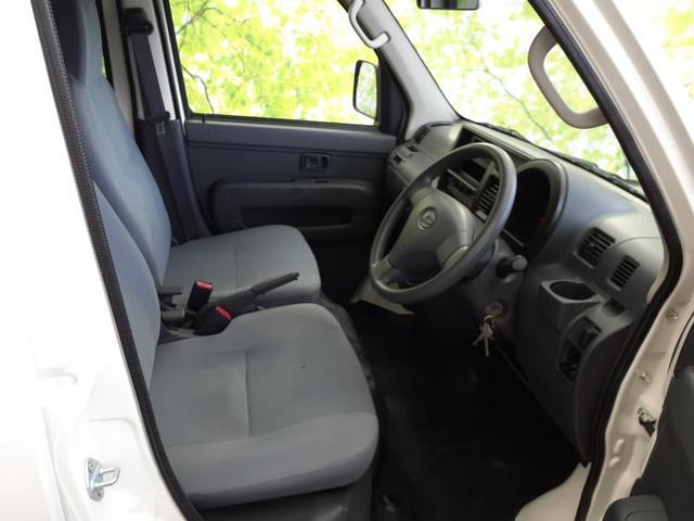 デラックス エアバッグ 運転席/エアバッグ 助手席/パワーウインドウ/パワーステアリング/FR/マニュアルエアコン/定期点検記録簿/取扱説明書・保証書(5枚目)