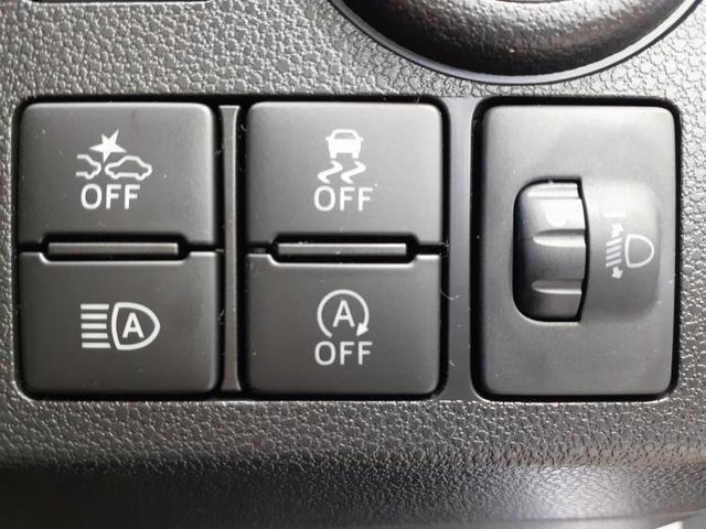 L SA3 コーナーセンサー/オートハイビーム/エコアイドル/キーレス/車線逸脱防止支援システム/パーキングアシスト バックガイド/EBD付ABS/横滑り防止装置/アイドリングストップ 禁煙車(11枚目)